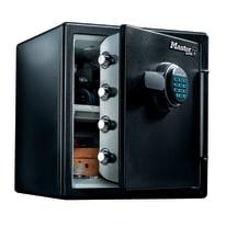 Cassaforte Portavalori Master Lock Lfw205twc Resistente A Fuoco E