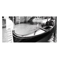 Fotomurale Venezia gondola 210 x 100 cm