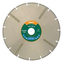 Disco diamantato a corona segmentata Ø 230 mm