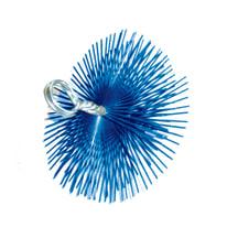 Scovolo blu ø 80 mm