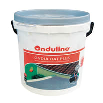 Membrana liquida Onducoat Plus Onduline grigia 5 kg