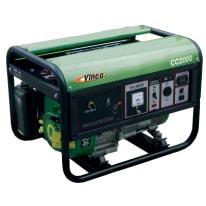 Generatore di corrente Vinco CC2000LPG-E-B 2,5 kW