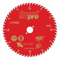 Lama per sega circolare Freud Ø 190 mm 40 denti