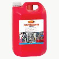 Sgrassatore Maggiordomo FP 2 supersgrassatore iginizzante 5 L