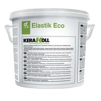 Colla in pasta Kerakoll Elastik D2 bianco 5 kg