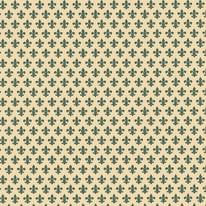Pellicola adesiva giglio fiorentino verde 45 cm x 2 m