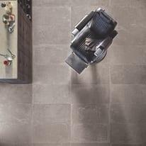 Piastrella Harlem 40 x 80 cm grigio