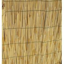 Arella Canniccio Termosingolo naturale L 5 x H 1,5 m