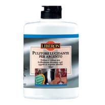 Pulitore Liberon Lucidante argento 250 ml