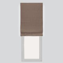 Tenda a pacchetto annie ecru 90 x 250 cm prezzi e offerte for Coprisedia bianco ikea