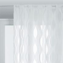 Tenda Sena bianco 140 x 290 cm