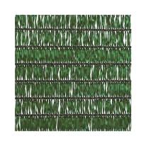 Rete ombreggiante Sun-net verde L 3 x H 1 m