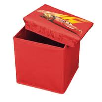Pouf contenitore Disney L 30 x H 30 x P 30 cm
