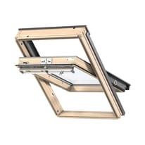 Finestra per tetto velux ggl bk04 47 x 98 cm prezzi e offerte online leroy merlin - Prezzi finestre internorm ...