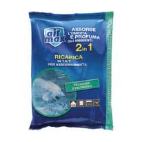 Ricarica sali assorbiumidità Airmax brezza marina 300 g