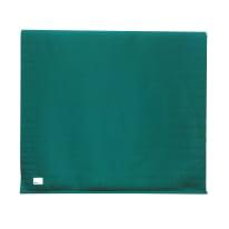 Tenda da sole a caduta con rullo 200 x 250 cm verde