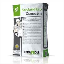 Cemento osmotico Kerabuild Osmocem Kerakoll 25 kg