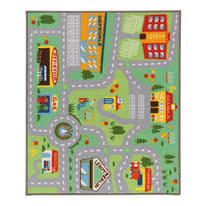 Tappeto Play rug multicolore 133 x 200 cm