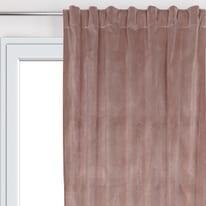 Tenda Misty rosa 135 x 280 cm