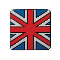 Gommini con calamita decorativa per astina Magnetic - Bandiera Inglese in ABS