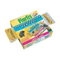 Trappola adesiva Quadro Box senza veleno Flortis