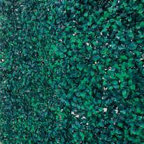 Siepe artificiale Panel bosso scuro L 0,5 x H 1 m