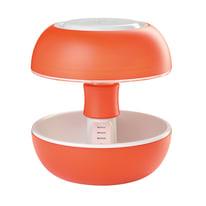 Lampada da tavolo Joyo serie lightcolor arancione