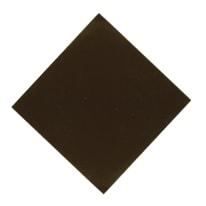 Lastra vetro sintetico fumè 1000 x 1000  mm, spessore 2,5 mm