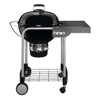 Barbecue a carbonella Weber Performer GBS D.57