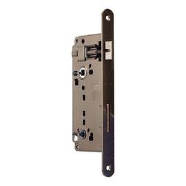 Serratura patent da infilare, entrata 4,5, interasse 70 mm, reversibile
