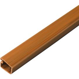 Minicanale di cablaggio adesivo 12 x 7 mm x L 2 m