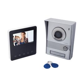 "Kit videocitofono 4,3"" Evology EVO845"