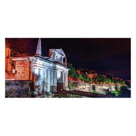 Fotomurale Bergamo 210 x 100 cm