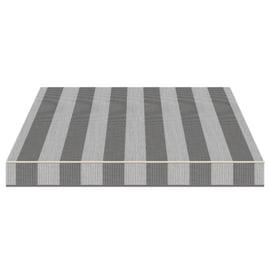 Tenda da sole a bracci Tempotest Parà 240 x 210 cm grigio/nero Cod. 5374