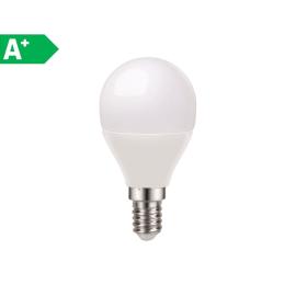Lampadina LED Lexman E14 =60W sfera luce naturale 220°