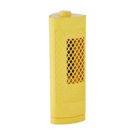 Ventilatore minitorre Equation Figtree giallo