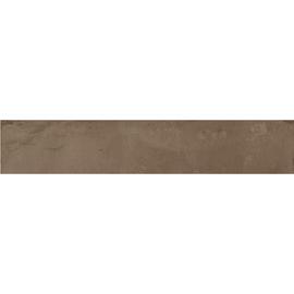 Battiscopa Cotton tortora 8 x 45 cm