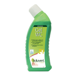 Disincrostante Soluvert Gel WC 750 ml