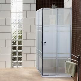 Box doccia e cabina doccia completa prezzi e offerte for Cuscinetti box doccia leroy merlin