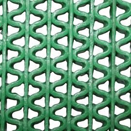 Tappeto per piscine 500 x 120  cm x 5  mm verde