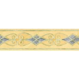 Bordo Atene giallo 5 m