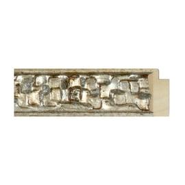 Asta per cornice 283018/4021 argento