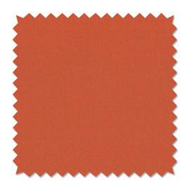 Tessuto al taglio Foster arancione 140 cm