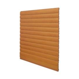 Kit tapparella 123 x 160 cm legno chiaro