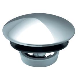 Tappo Acciaio inox Ø 64 mm