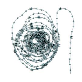 L8 - catenina 3.2m grigio 320 cm