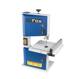 Sega a nastro per legno Fox F28-182A