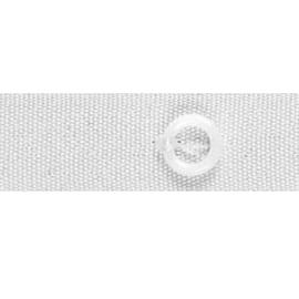 Fettuccia per tende a pacchetto con anelli 6 m x 16 mm