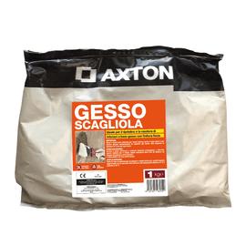 Gesso scagliola Axton 1 kg