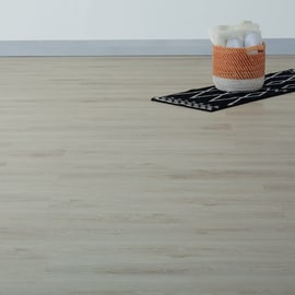 Pavimento vinilico Trend white 4 mm